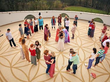 Akášické vhledy - Kruh 3