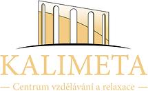 Logo KALIMETA - hotel a restaurace