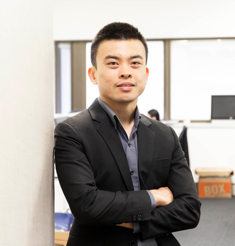 Desmond Teng - Senior Manager