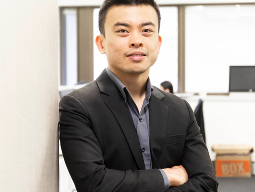 Meet Our Management - Desmond Teng