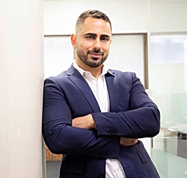 Mohammad Najjar Chifley Advisory Sydney_