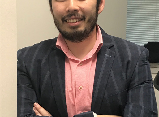 Meet Our Management - Bruce Huynh