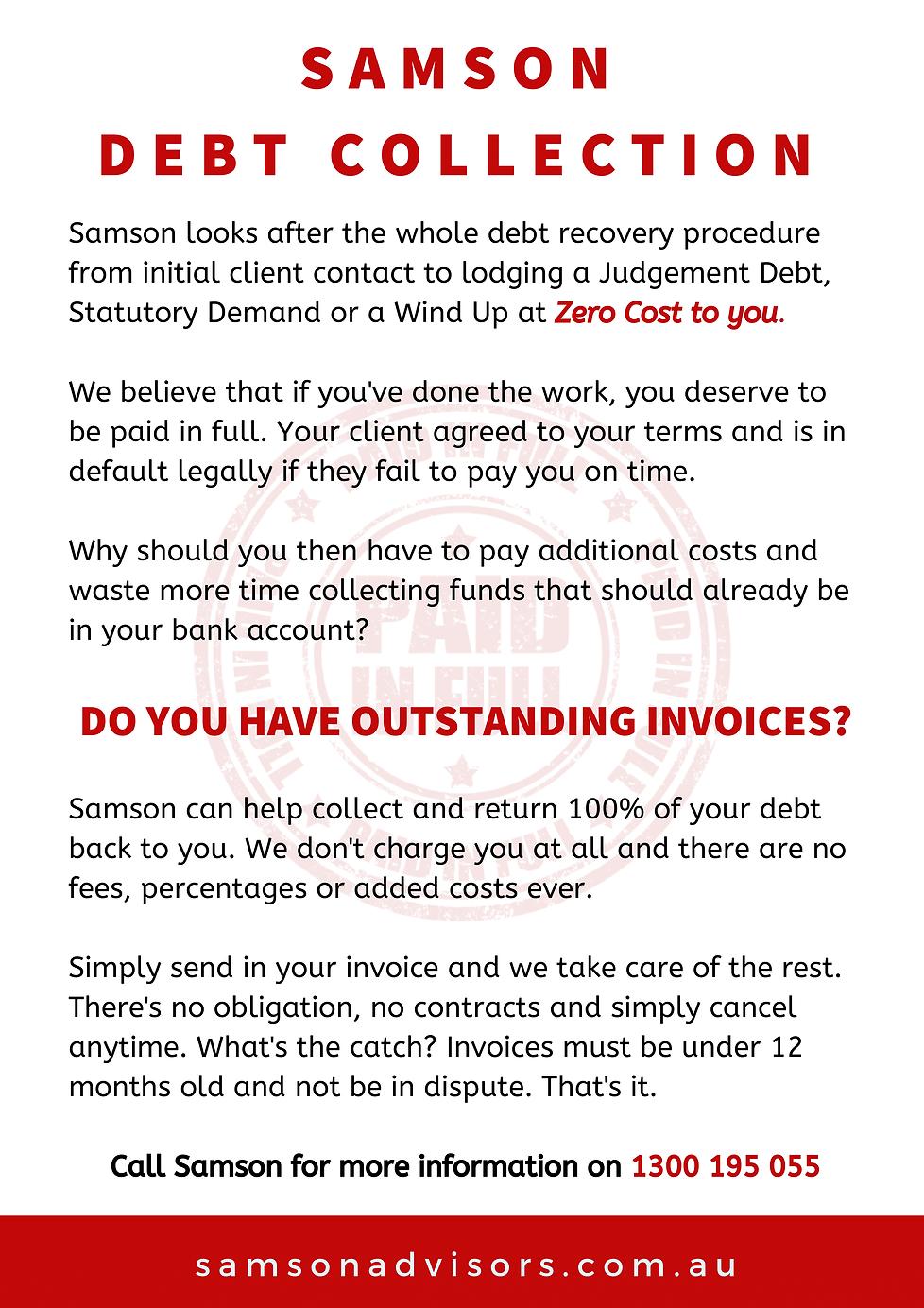 Samson Advisors Debt Collection 2 (1).pn