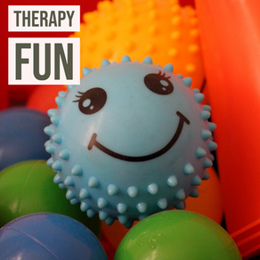 Keeping Therapy Fun and Cheap!