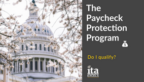 Do I qualify for The Paycheck Protection Program?