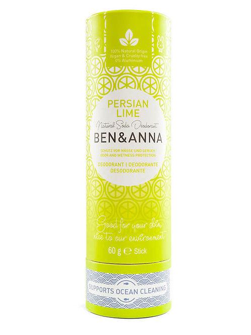 Ben & Anna Deostick Persian Lime