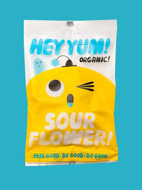 HEY YUM - Sour Flower