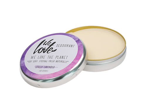 We Love The Planet - Deocreme Lovely Lavender