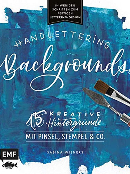Handlettering Backgrounds