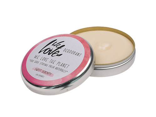 We Love The Planet - Deocreme Sweet Serenity