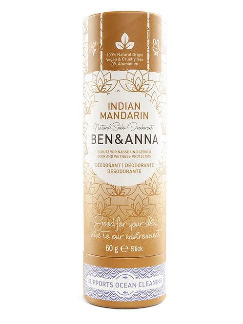 Ben & Anna Deostick Indian Mandarine