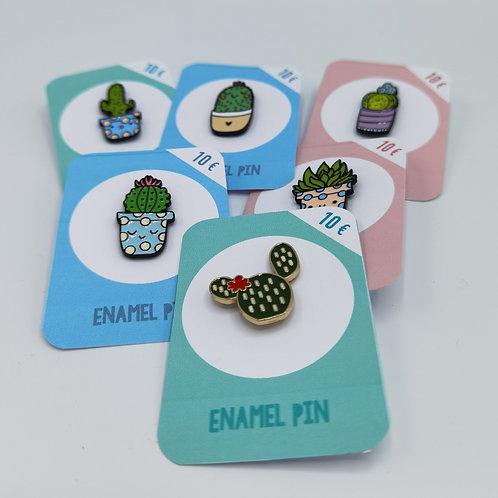 Kaktus Pins