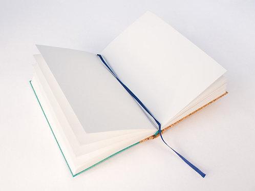 Notitzbuch - Du bist kreativ, die fällt schon was ein!