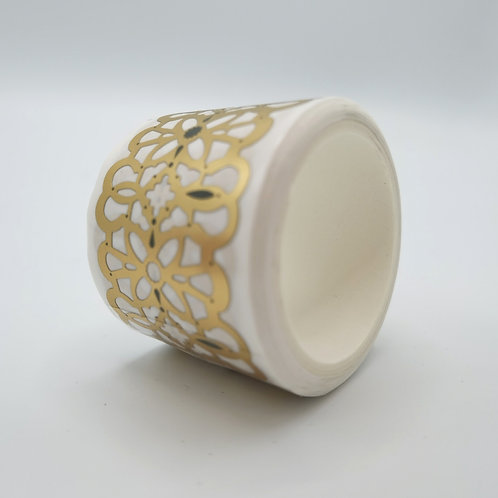 Washi Tape Golden Template