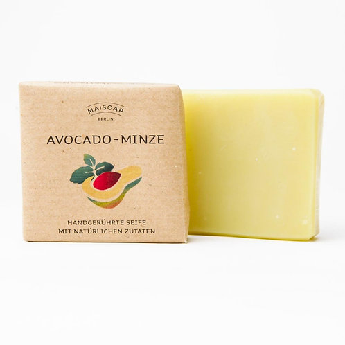 Avocado-Minze