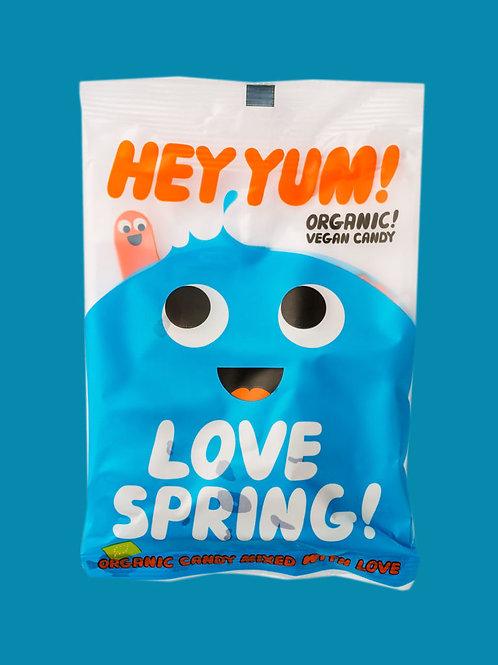 HEY YUM - Love Spring