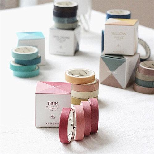 Washi Tape kleine Sets