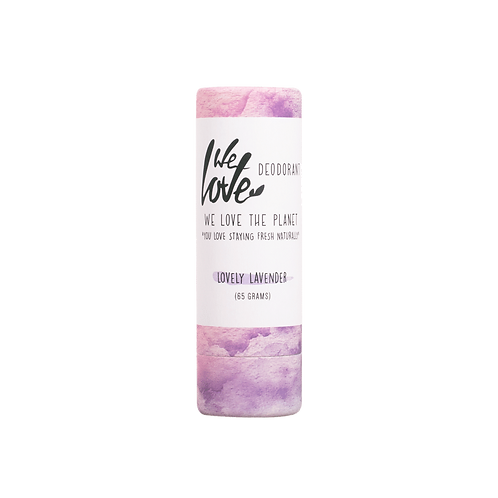 We Love The Planet - Deostick Lovely Lavender