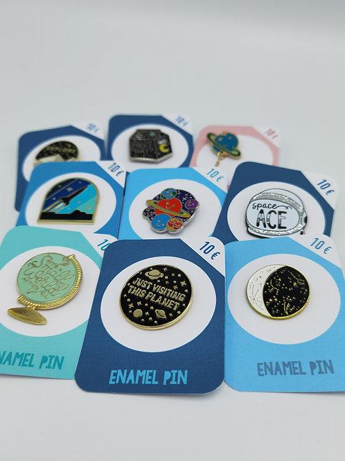 Empowerment Pins