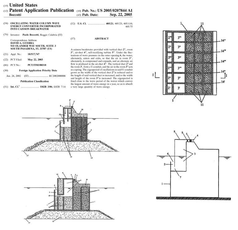 Patent 4 - 2005
