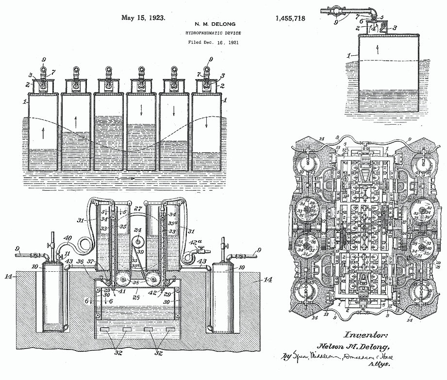 Patent 4 - 1923