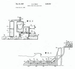 Patent 6 - 1967