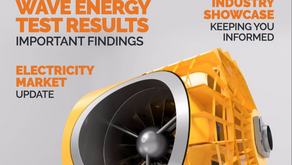 Wave & Tidal Energy Network Magazine