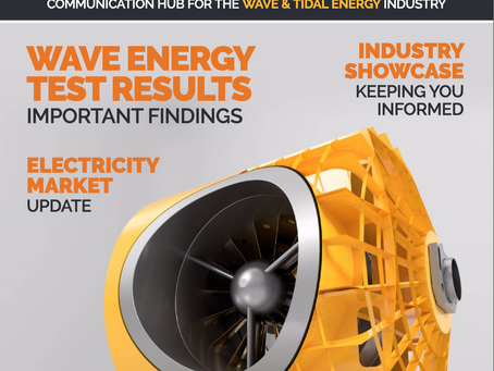 Wave & Tidal Energy Network Magazine
