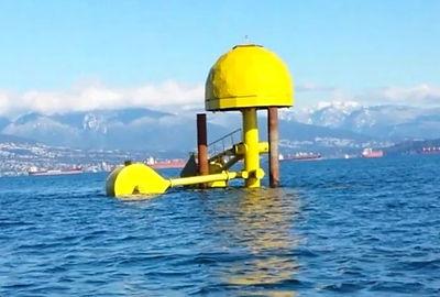 Neptune WAVE ENERGY 2 Float Test Unit NE