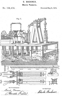 Patent 1 - 1873