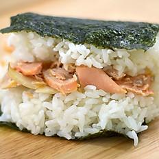 鮭 - Salmon -
