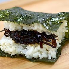 しそ昆布 - Shiso kelp -