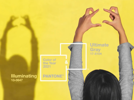 Pantone's color(s) of the year