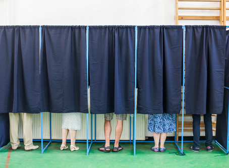 Voting- it's not just for November anymore