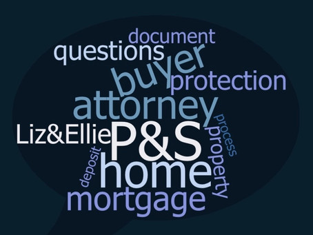 What is a Purchase & Sale Agreement?