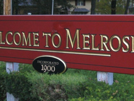 15 years in Melrose