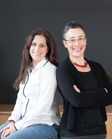 Liz & Ellie Real Estate of Compass, Cambridge are here to help