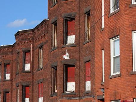 History of housing discrimination