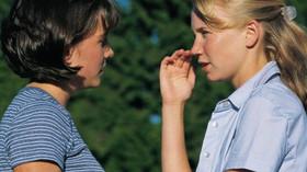 Avoiding Confrontation, Part 1