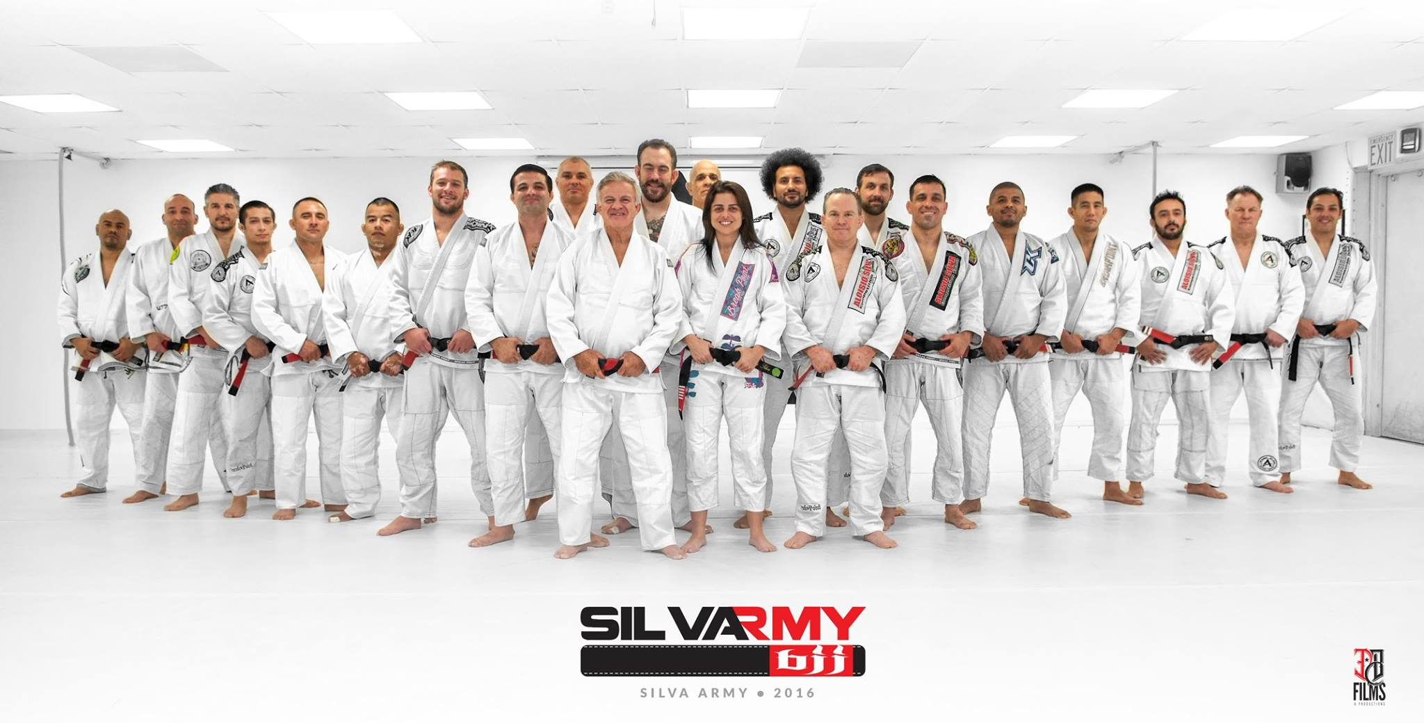 Silva Army