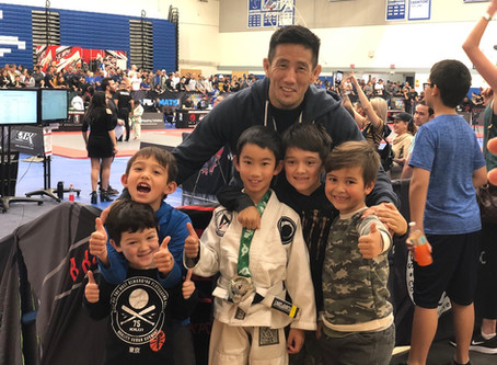 2019 NABJJF All Americas Tournament