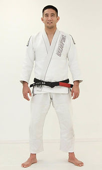 Instructor - Jiu Jitsu in Culver City