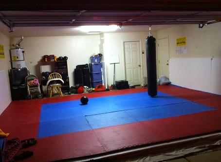 How a Multi-Purpose Martial Arts Studio Can Benefit Your Family