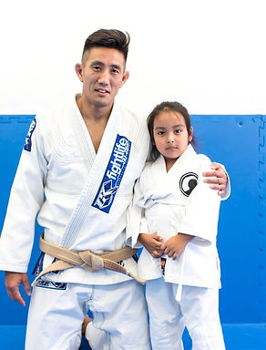 Brazilian Jiu Jitsu in Culver City, Playa Del Rey, Inglewood.