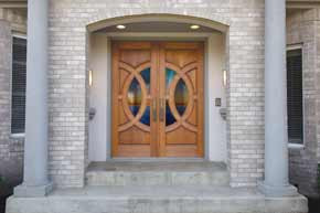 Simpson Patterned Door.jpg