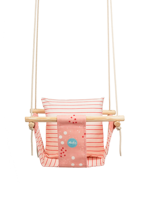 3 Pink Dots BabySwing