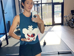 Is your pelvic floor weak, tight, or not coordinated?