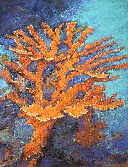 pastel janet hamilton still alive