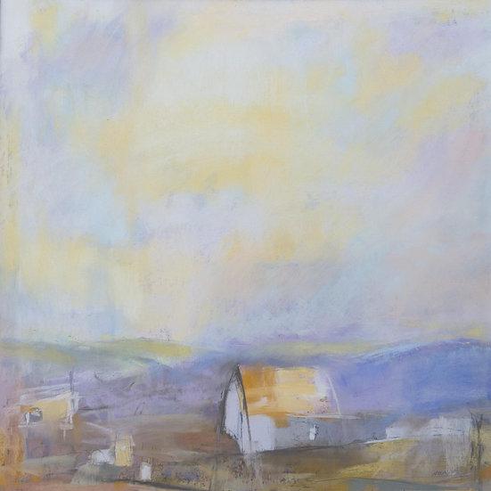 Pastel Barbara Noonan Shifting Light