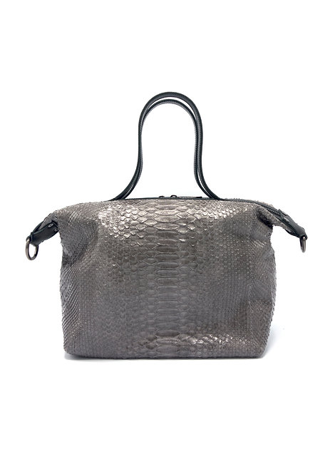 CITY concrete grey python S